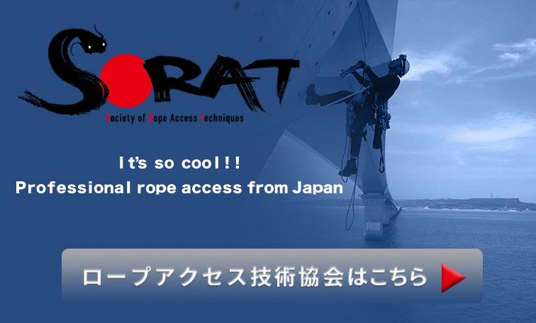 ロープアクセス技術協会